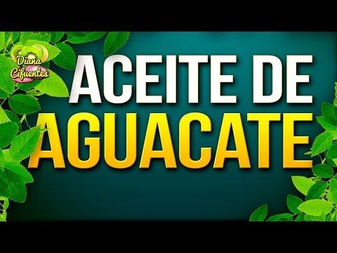 Para Que Sirve El Aceite De Aguacate - Propiedades, Beneficios Y Contraindicaciones Del Aguacate