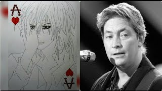 CHRIS REA - ACE OF HEARTS - LIVE IN SYDNEY 1987.