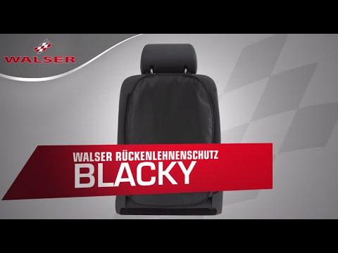 WALSER Rückenlehnenschutz Blacky