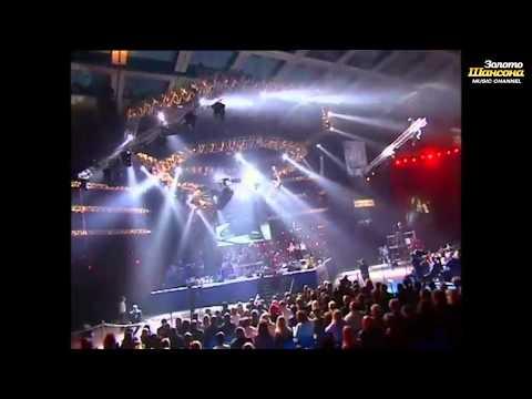 """Григорий Лепс - Крыса-ревность (Live СК """"Олимпийский"""" 2006)"""
