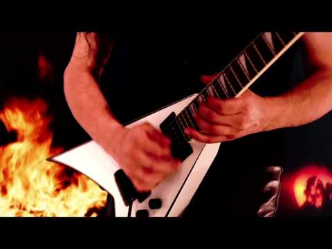 BLACK MAJESTY - Further Than Insane OFFICIAL VIDEO