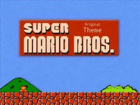 Super Mario Bros. Theme (Ground Theme) (Song) by Koji Kondo