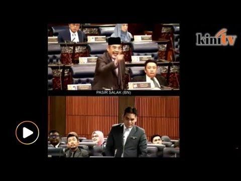 'Itu bukan zaman saya Pengerusi Felcra!', Tajuddin beritahu Timb Menteri