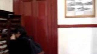 preview picture of video 'Estación de trenes San Rafael, Mendoza'
