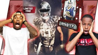 FEARING For Juice's Madden Life! Can He Finally Get Some Momentum?!?!  - Madden 19 | MUT Wars Ep.27