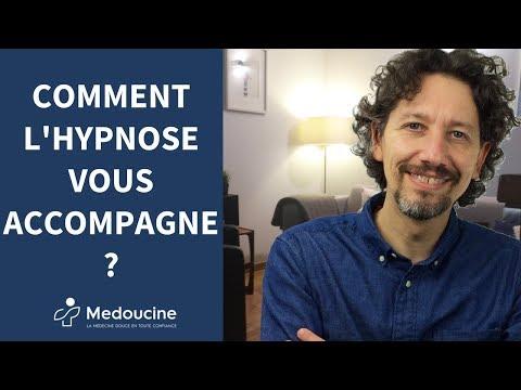 Pourquoi choisir l'Hypnose selon Lionel Vernois ?