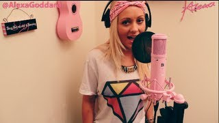 Locked Out Of Heaven - Alexa Goddard (Video)