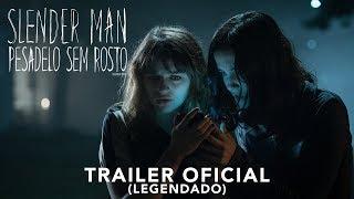 Slenderman   Trailer Oficial   LEG   23 de agosto nos cinemas
