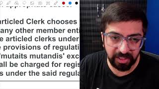 ICAI Draft Regulations 2020 Breaking News | Future of CA Students Is About To Change | Good or Bad ?