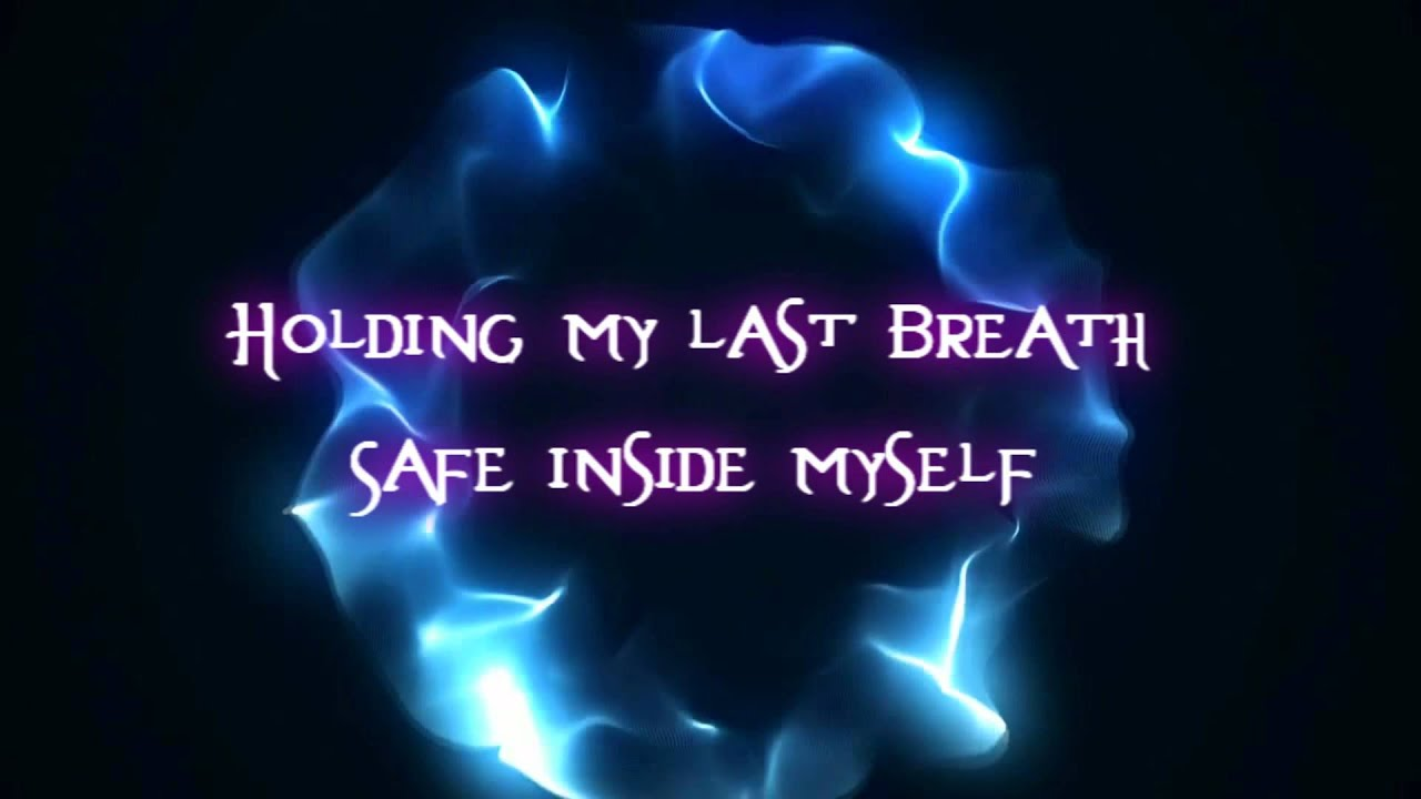 Evanescence - My Last Breath Lyrics [HD] - YouTube
