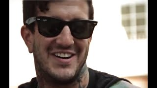 Of Mice & Men Release Statement On Austin Carlile Allegations..