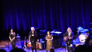 Whites, Skaggs & Cooder at the Ryman, Reunion in Heaven
