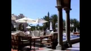 Scenery Video Ecards, Gran Hotel Costa Meloneras Maspalomas Gran..