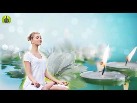 """""""Deep Tranquil Healing"""" Clear Bad Energy Meditation Music Relax Mind Body Release Stress & Anxiety"""