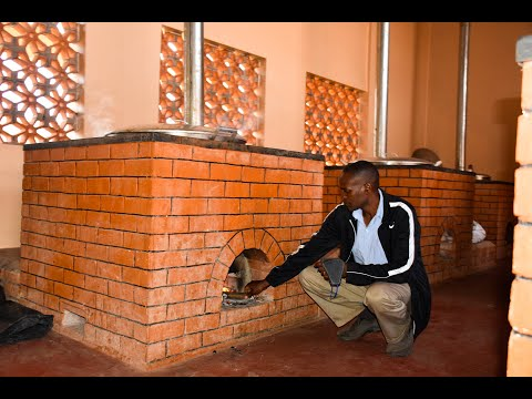 Using Renewable Energy to Support Teaching and Learning in Uganda