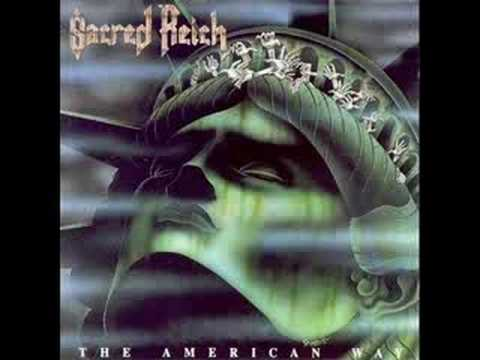 Sacred Reich - Love / Hate online metal music video by SACRED REICH