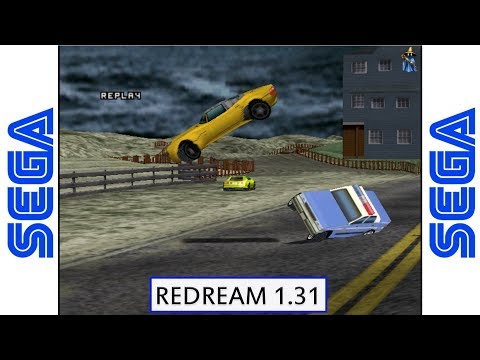 Cannon Spike - SEGA Dreamcast Gameplay Sample HD - Redream