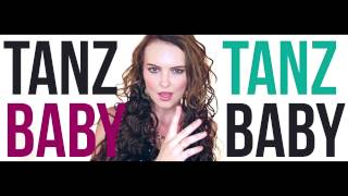Wordz Deejay - Tanz Baby (like a Superstar) (Radio Edit - Official Video)