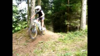 preview picture of video 'Biketag Ausschnitt'
