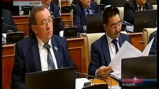 Спорный штраф МВД в 11 млн.тенге пересмотрят
