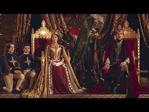 Victoria Season 2 (Promo 'Queen')