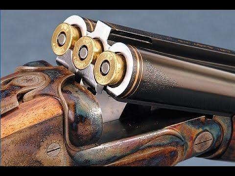 Лицензия на оружие. Пошаговая инструкция