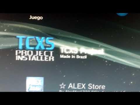 PS3 FreeShop TCXS Project/ FreeGame PKG/ HAN StuffBrowser