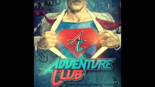 Adventure Club-  Superheroes Anonymous Vol  .2  [Free Download]