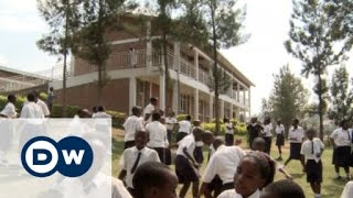 Health care in Rwanda – model for Africa? | Tomorrow Today