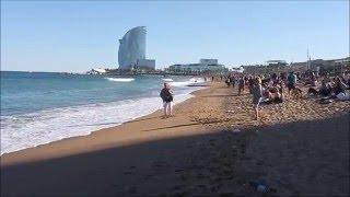 Sant Sebastià, Barcelona