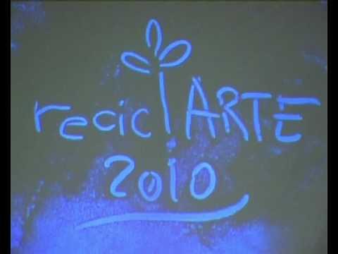 RECITALES EN EL RIO 2010 (Sintesis artística)