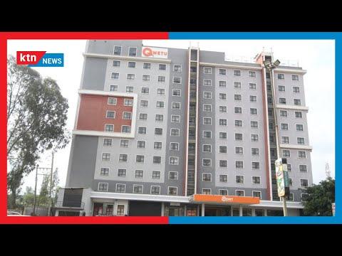Qwetu unveils new student accommodation units