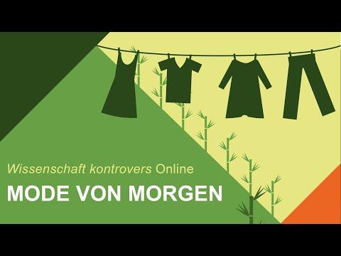 , title : 'Wissenschaft kontrovers Online: Mode von morgen