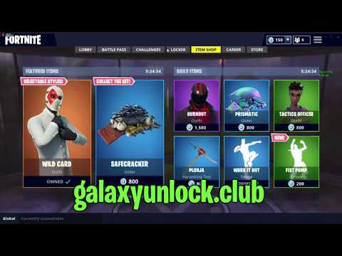 how to get fortnite skins free
