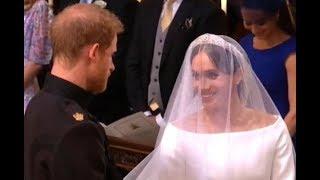 Королівське весілля принца Гаррі та Меган Маркл (українською) | LIVE