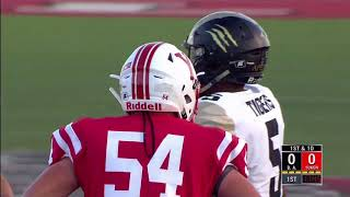 Game Replay:  Broken Arrow vs. Yukon (Oklahoma)