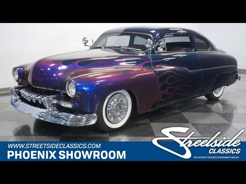1949 Mercury Coupe (CC-1336761) for sale in Mesa, Arizona