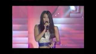 Anggun  La rose  des vents Live 16.11.1998