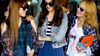 SNSD - Love & Peace ( Do The Catwalk) by FMV