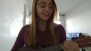Andar Sozinho   Lagum Feat. Jão (ukulele Cover)