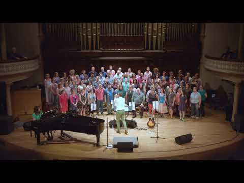 The Choir: Let Down (Radiohead cover)