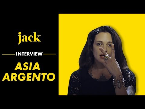 Asia Argento :
