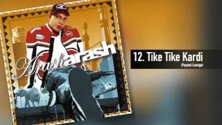 Arash - Tike Tike Kardi (Payami Lounge)