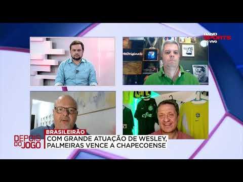 MASSINI COMENTA VITÓRIA DO PALMEIRAS E DESTACA RECUPERAÇÃO DE ATLETAS   DEPOIS DO JOGO