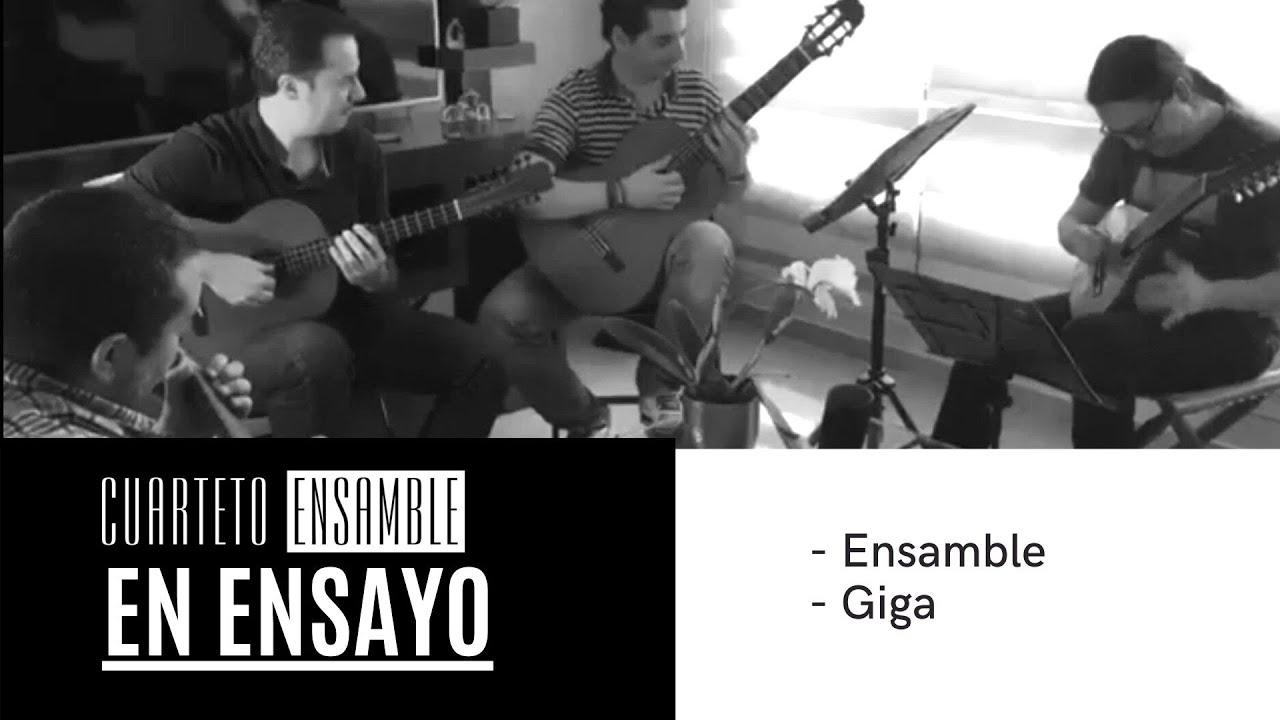 Ensamble / Giga