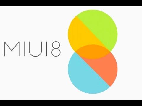MIUI 8  Touchwiz Based Rom For Galaxy S5 - смотреть онлайн