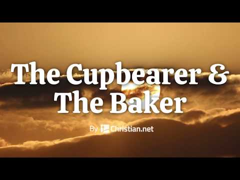 Genesis 40: The Cupbearer and the Baker | Bible Story (2020)