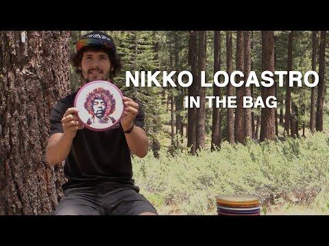 Youtube cover image for Nikko Locastro: 2015 In the Bag