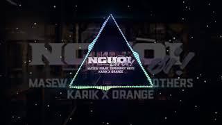 Người Lạ Ơi ( remix) MASEW REMIX SUPERBROTHERS KARIK × ORANGE