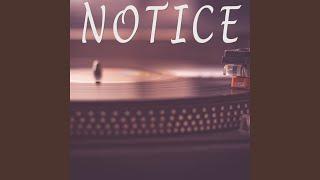Notice (Originally Performed By Thomas Rhett) (Instrumental)